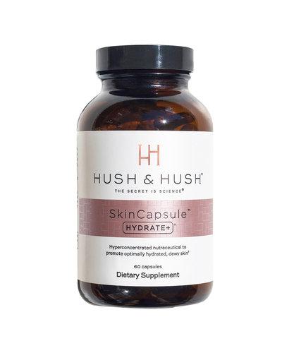 Image Skincare Hush & Hush Hydrate+ 60 capsules