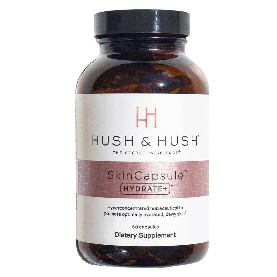 Hush & Hush Hydrate+ 60 capsules