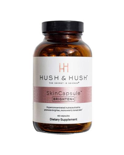 Image Skincare Hush & Hush Brighten+ 60 capsules