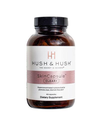 Image Skincare Hush & Hush Clear+ 60 capsules