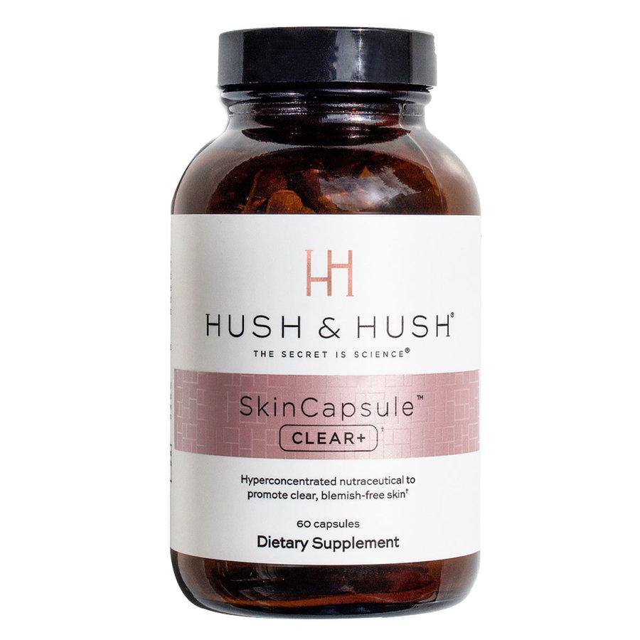 Hush & Hush Clear+ 60 capsules
