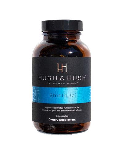 Image Skincare Hush & Hush ShieldUp 60 capsules