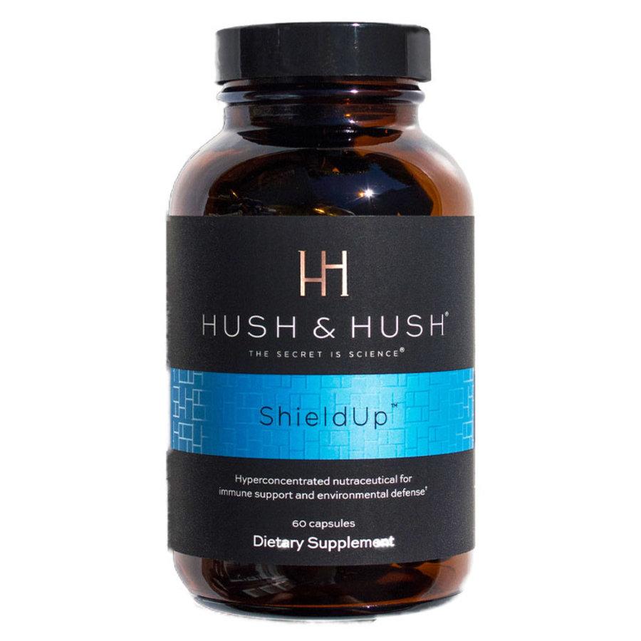 Hush & Hush ShieldUp 60 capsules