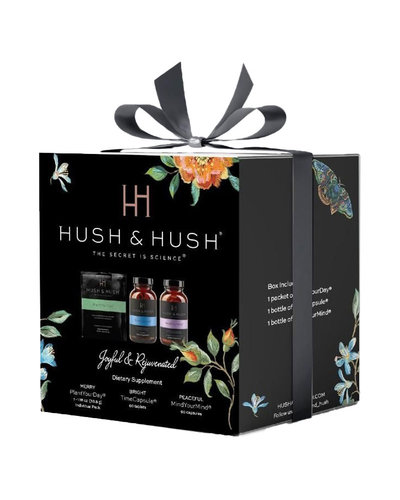 Image Skincare Hush & Hush Wellness Essentials Collection