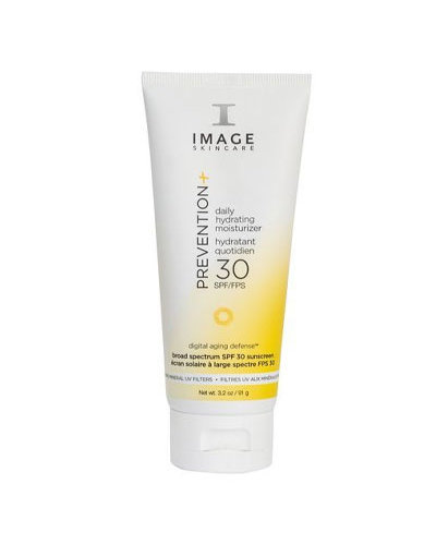 Image Skincare Prevention+ Daily Hydrating Moisturizer SPF30 91gr