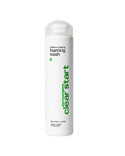 Dermalogica Clear Start Breakout Clearing Foaming Wash 295ml