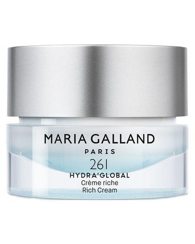 Maria Galland 261 Hydra'Global Rich Cream 50ml