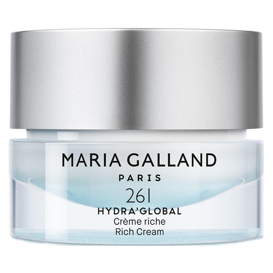 261 Hydra'Global Rich Cream 50ml