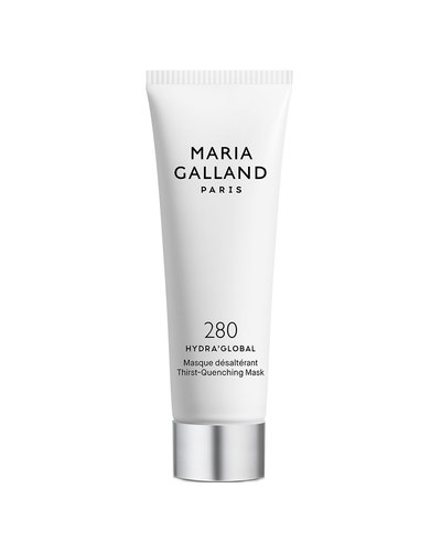 Maria Galland 280 Hydra'Global Thirst-Quenching Mask 50ml