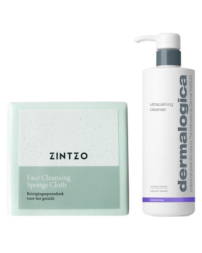 Dermalogica Calming Cleanse Duo Plus