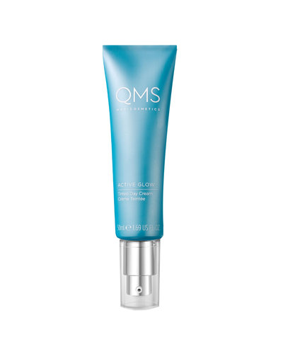 QMS Active Glow Tinted-Day-Cream-50ml