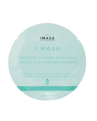 Image Skincare I Mask Hydrating Hydrogel Sheet Mask 1st
