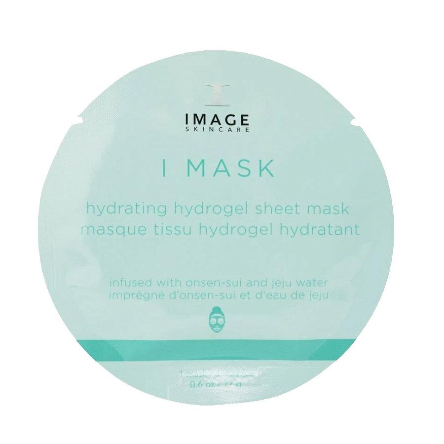 I Mask Hydrating Hydrogel Sheet Mask 1st
