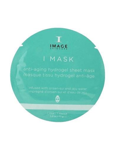 Image Skincare I Mask Anti-Aging Hydrogel Sheet Mask 1st