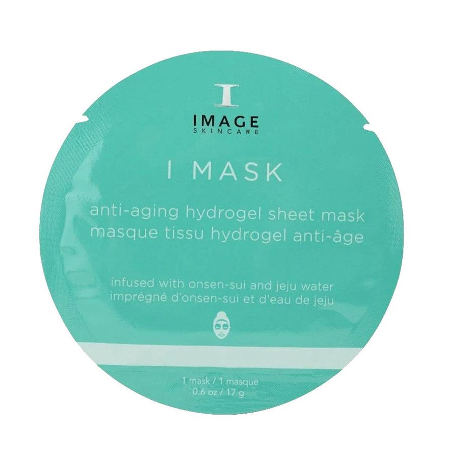 I Mask Anti-Aging Hydrogel Sheet Mask 1st