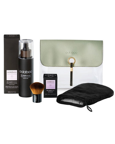 Oolaboo Skin Superb Bronzer Starter Set