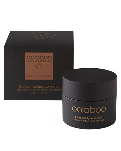 Oolaboo Truffle Indulgence Premier Nutrition Stem Cell Mask 50ml