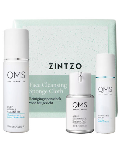 QMS Starters Cleansing Set