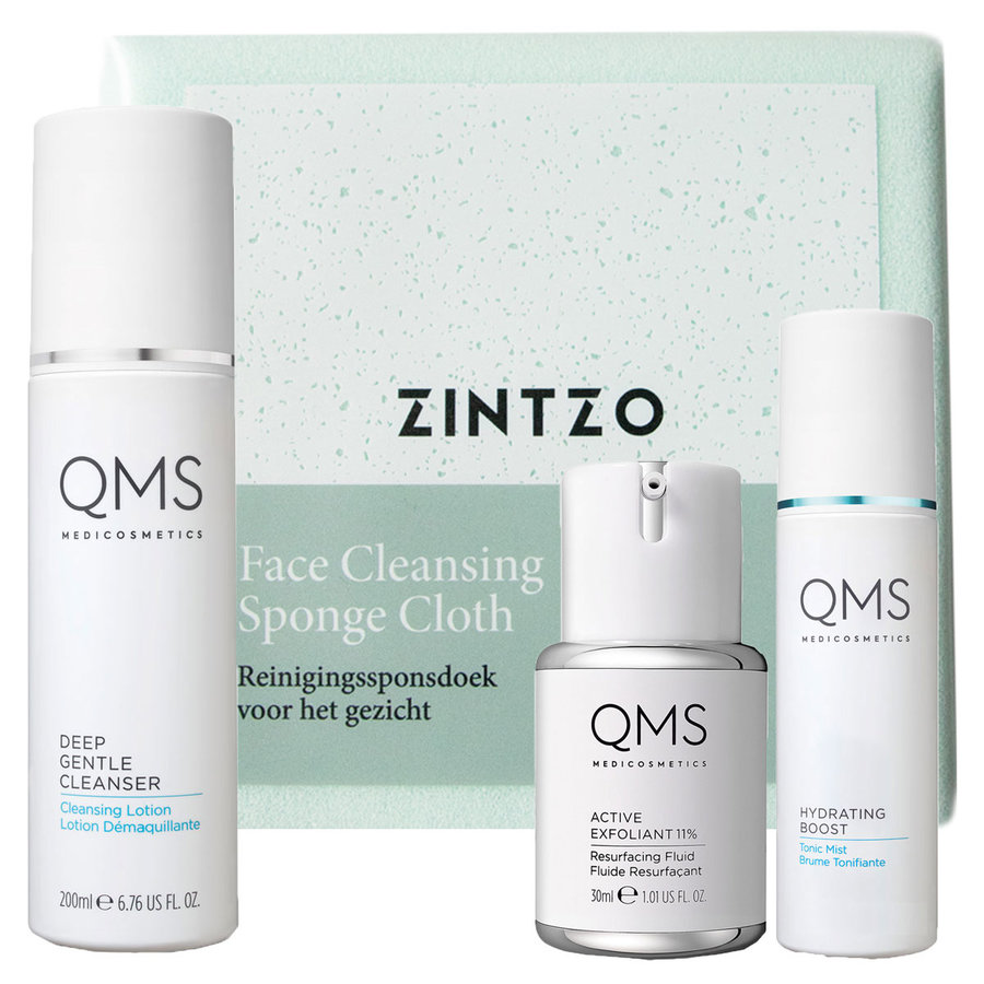 Starters Cleansing Set