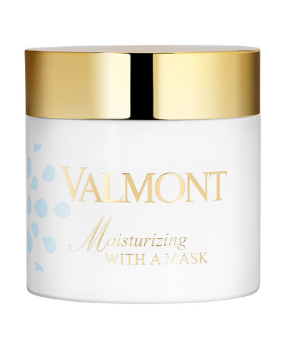 Valmont Hydration Moisturizing with a Mask 100ml