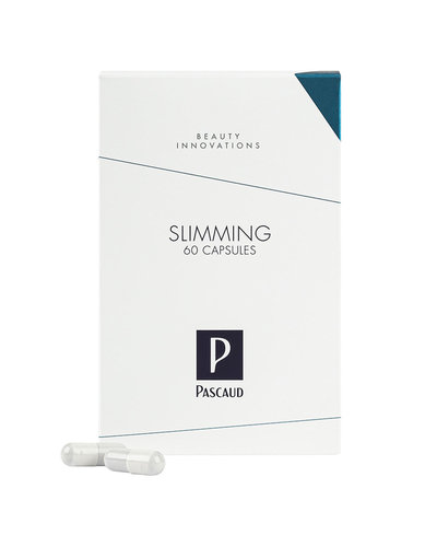 Pascaud Slimming 60 capsules