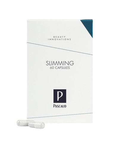Pascaud Slimming 60 capsules