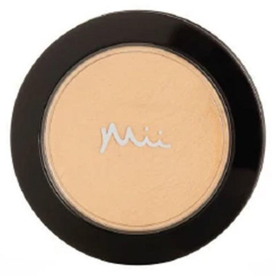 Mineral Foundation Irresistible Face Base 02 Precious Cream-LARGE