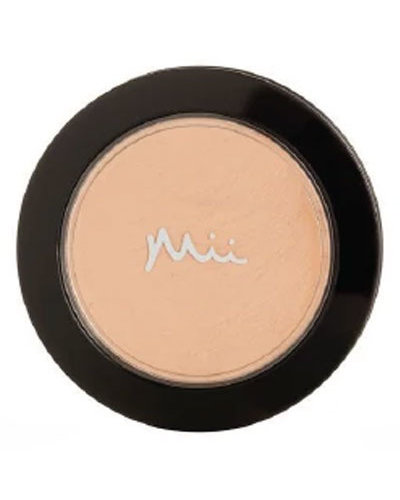 Mii Mineral Foundation Irresistible Face Base 03 Precious Peach-LARGE