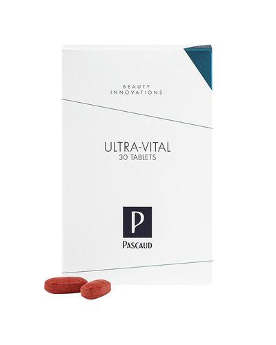 Pascaud Ultra-Vital 30 tabl.