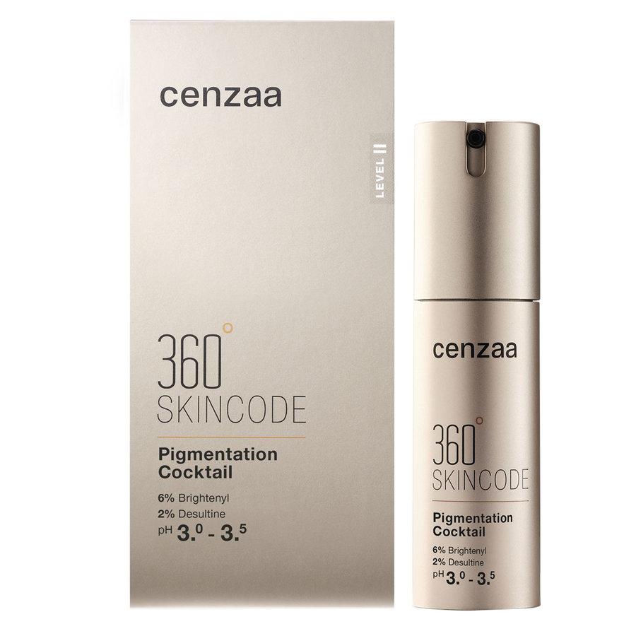 360º Skincode Pigmentation Cocktail 30ml