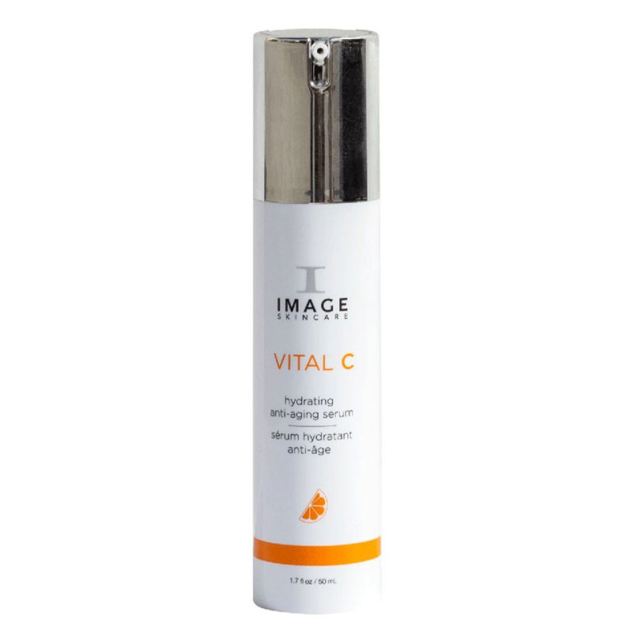 Vital C Hydrating Anti-Aging Serum 50ml