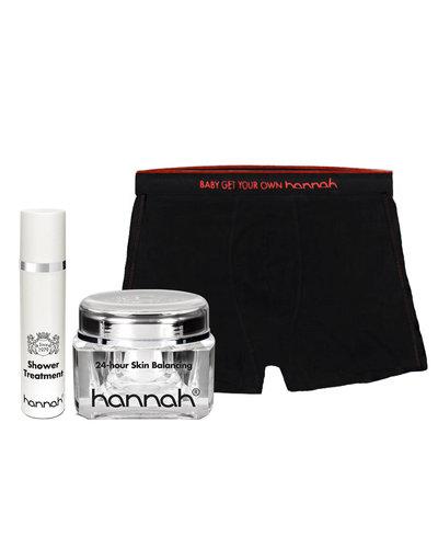 Hannah Dad's Own hannah! (Mt M)