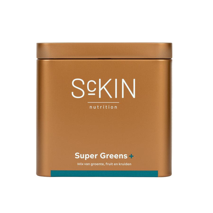 Super Greens+ 300gr