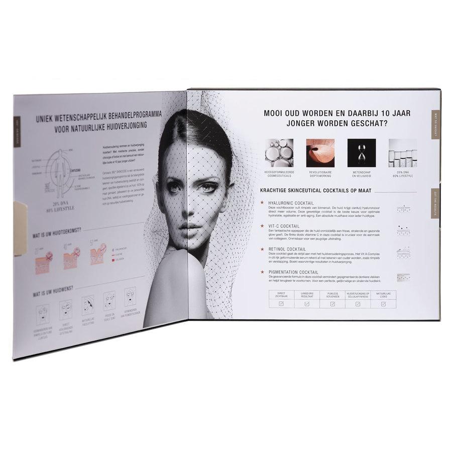 360º Skincode Cocktail Box Pigmentation