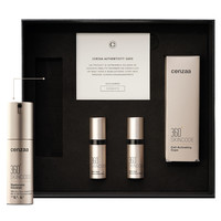 360º Skincode Cocktail Box Hyaluronic