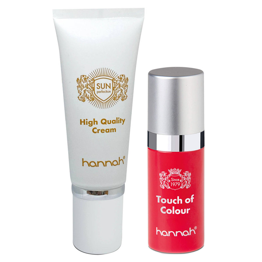 Tinted Day Protection Duo SPF Medium