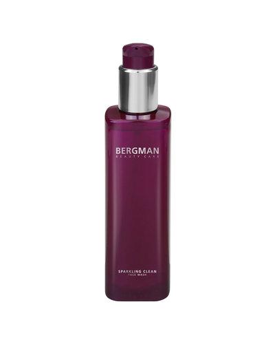 Bergman Beauty Care Bergman Sparkling Clean 200ml