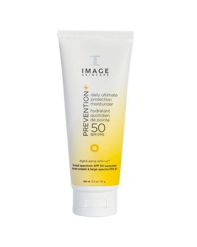 Image Skincare Prevention+ Daily Ulitmate Protection Moisturizer SPF50 91gr