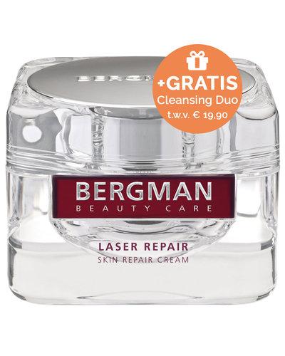 Bergman Beauty Care Laser Repair 50ml