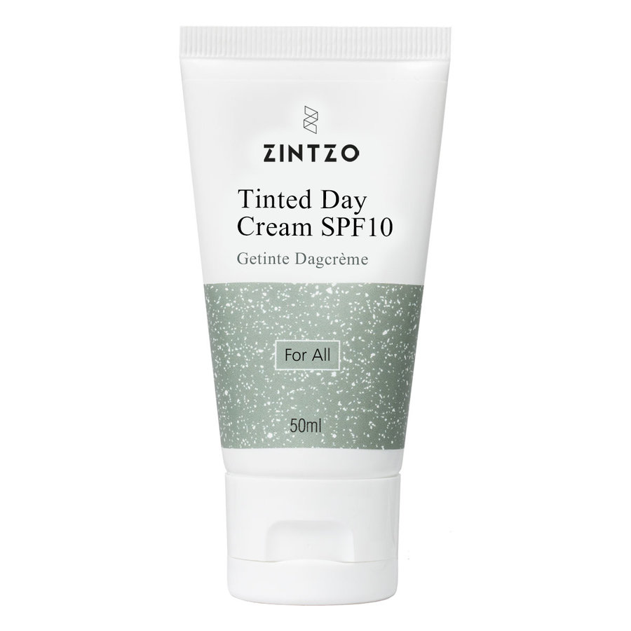 For All Tinted Day Cream SPF10 50ml