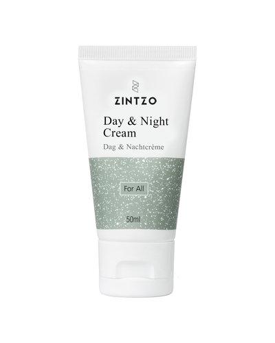 Zintzo For All Day & Night Cream 50ml