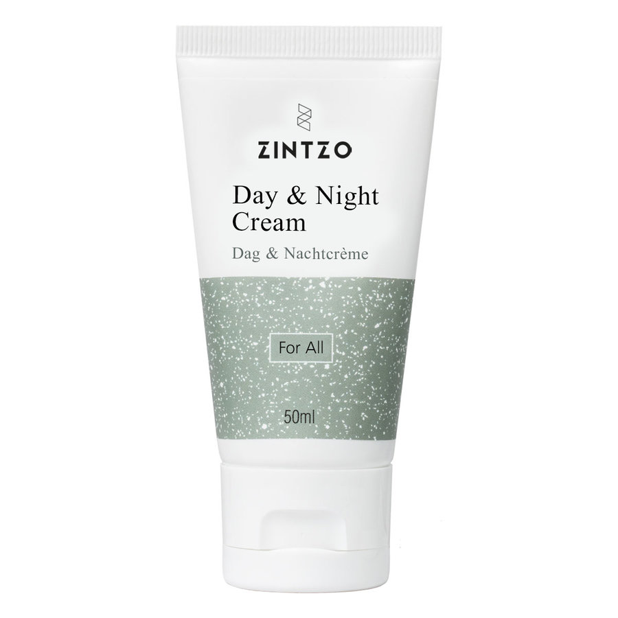For All Day & Night Cream 50ml
