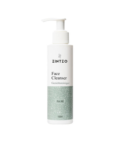 Zintzo For All Face Cleanser 150ml