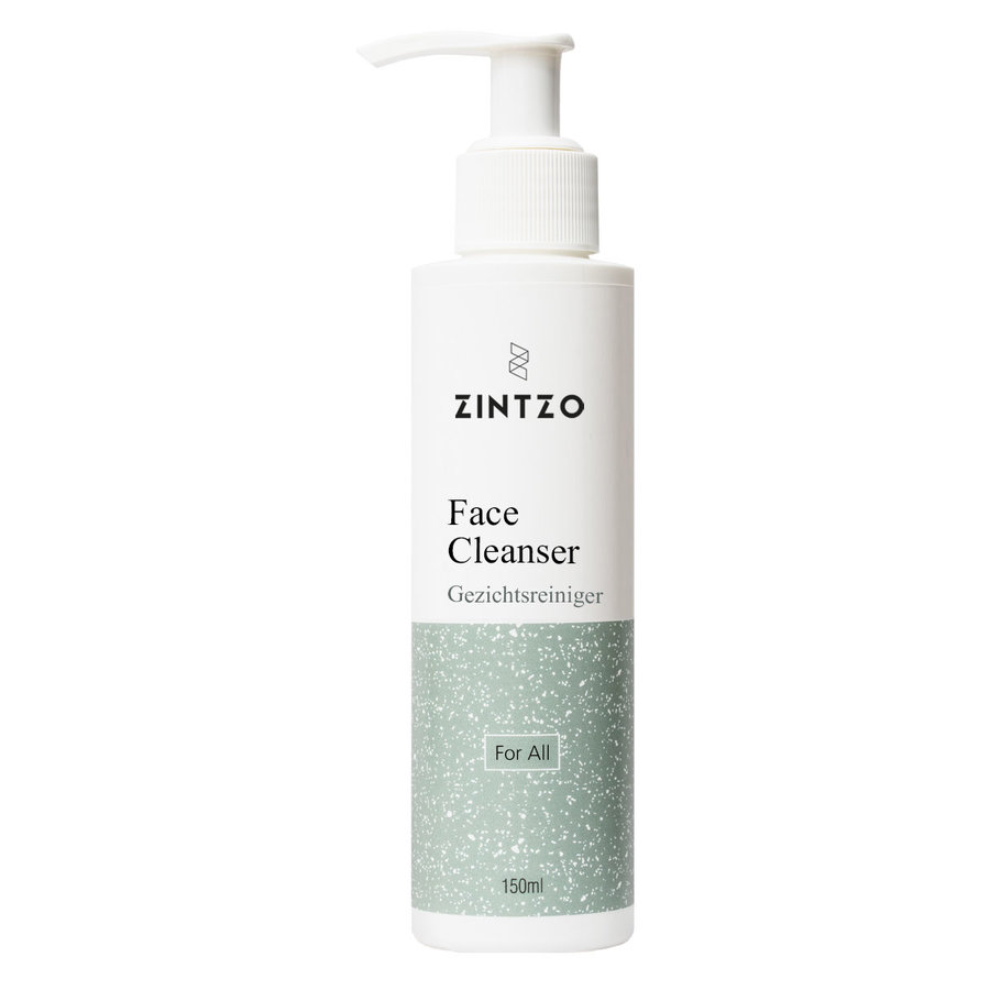 For All Face Cleanser 150ml