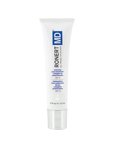 Image Skincare Ronert MD Restoring Post Treatment Collagen Lip Enhancement SPF15 15ml