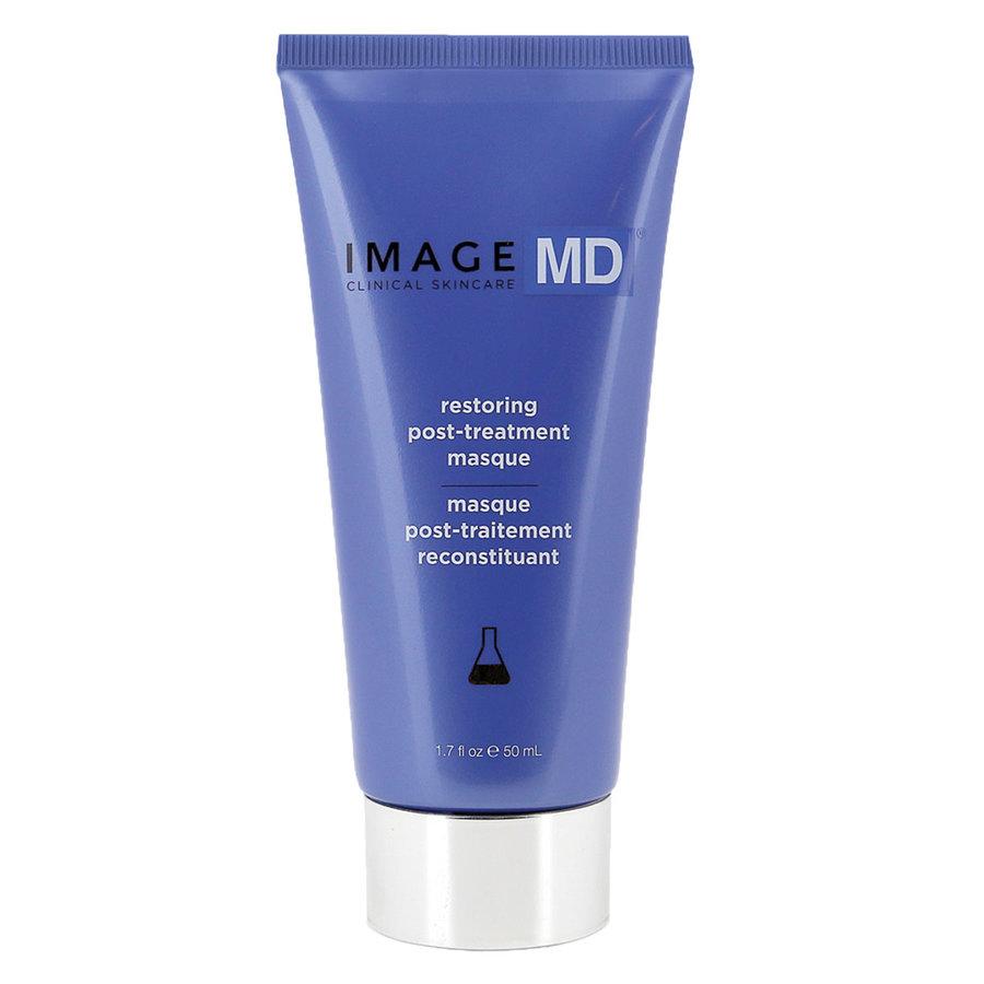 Image MD Restoring Post Treatment Masque 50ml
