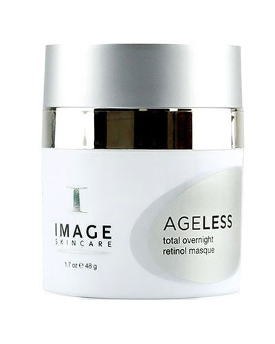 Image Skincare Ageless Total Overnight Retinol Masque 48gr
