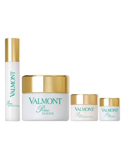 Valmont The Energy Symphony