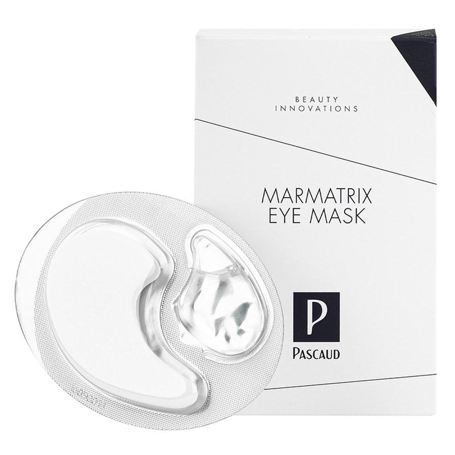 Marmatrix Eye Mask 6 x 2 pads