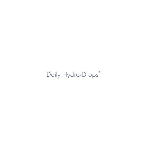 Daily Hydro-Drops